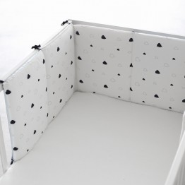Tour de lit garçon - collection DREAM