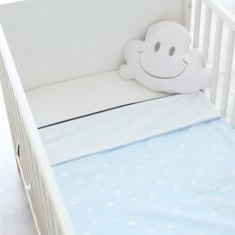 Baby duvet cover - Dream