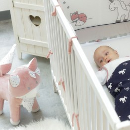 Sacco nanna nascita- Ofelia l'unicorno