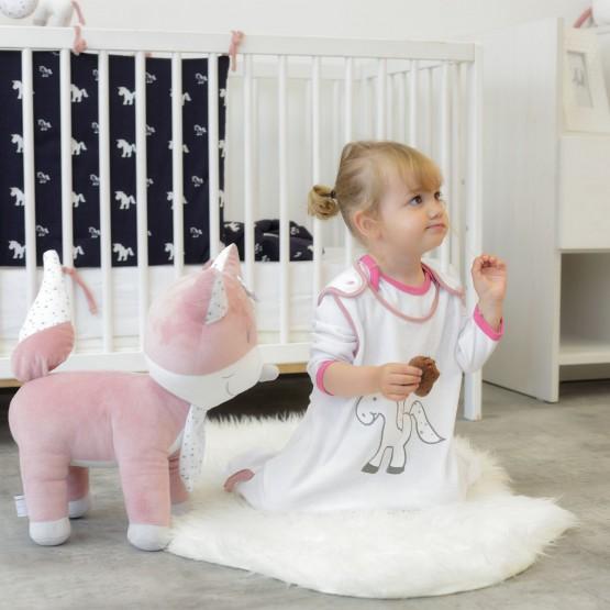 Summer sleeping bag 65/90 cm - Ophelia the unicorn