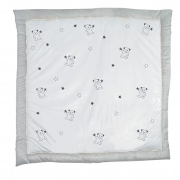 Playpen mat – Three little bears