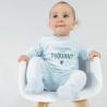 Pyjama bébé - Caractère piquant