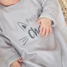 Pyjama bébé - Petit chat