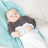 Pyjama bébé garçon - Mon chaton