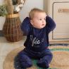 Pyjama bébé fille - Fée dodo