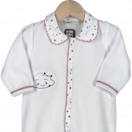 Pyjama naissance - Tendre nuage
