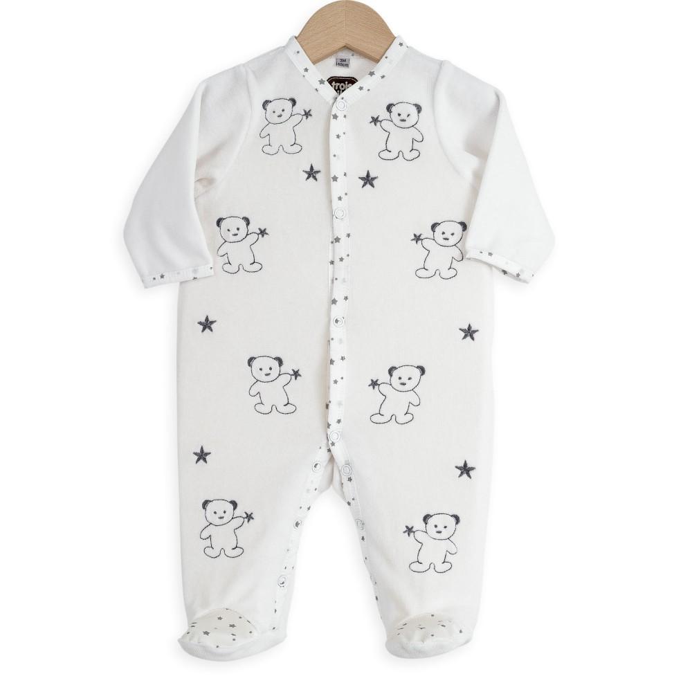 Pyjama naissance - 3 petits ours