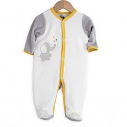Birth pyjamas - Fanfan et Léo