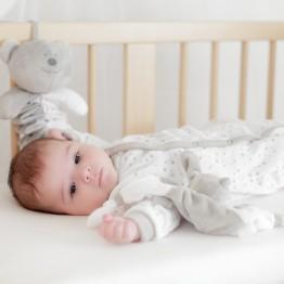 """Dors bien nouveau-né mixte - """"Un amour de bébé"""""""