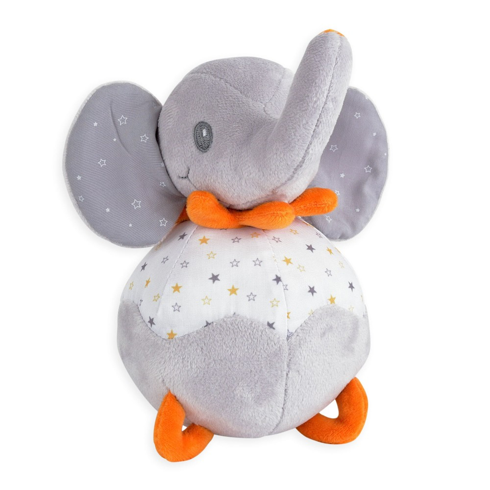 Balle d'éveil bébé - Éléphant