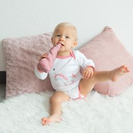 Body bébé fille - Lili'Corne x2