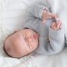 Trousseau de naissance - Gris