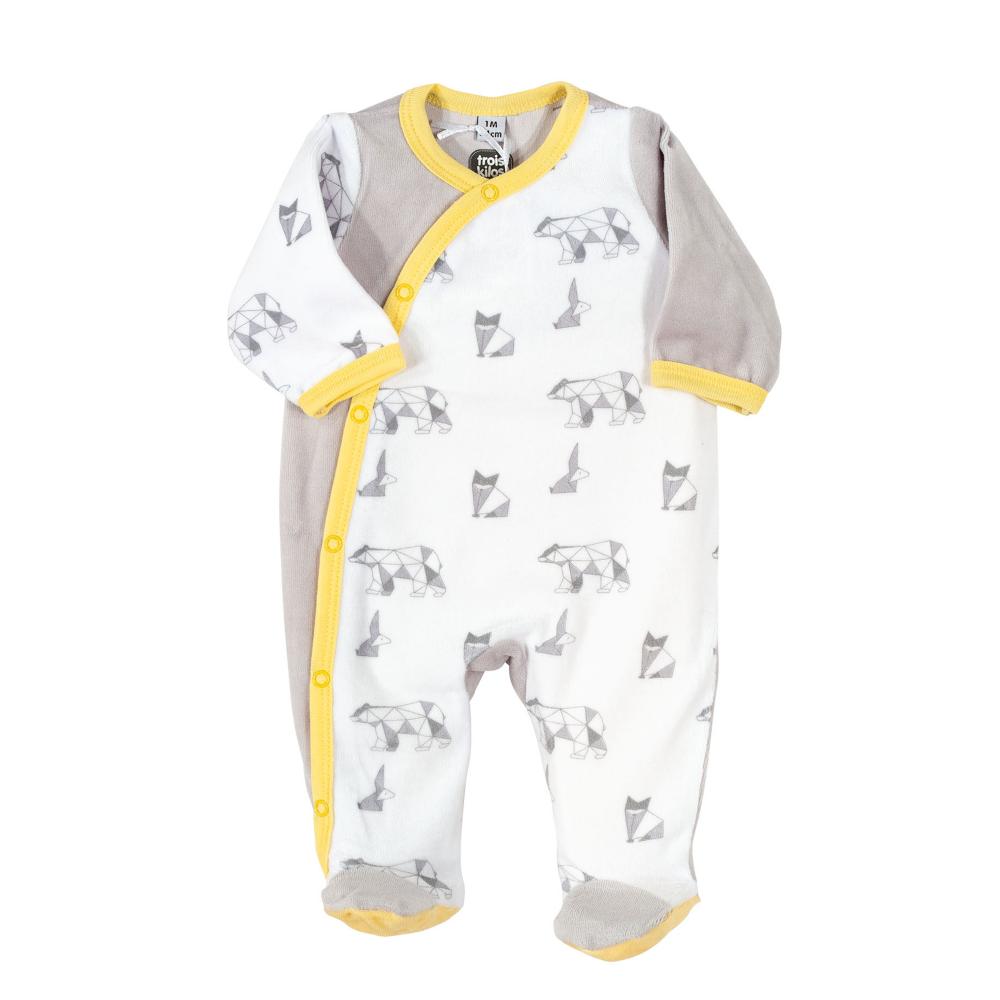 Pyjama naissance - Bande de copains