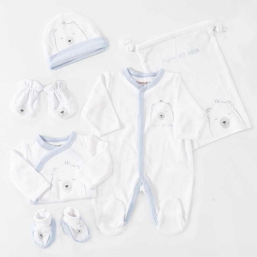 Kit naissance - Petit ourson