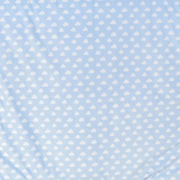 Playpen mat 100x100 blue – Dream