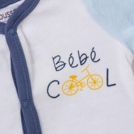 Baby boy pyjamas – Cool baby
