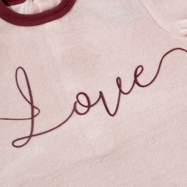 Pigiama bambina - Love