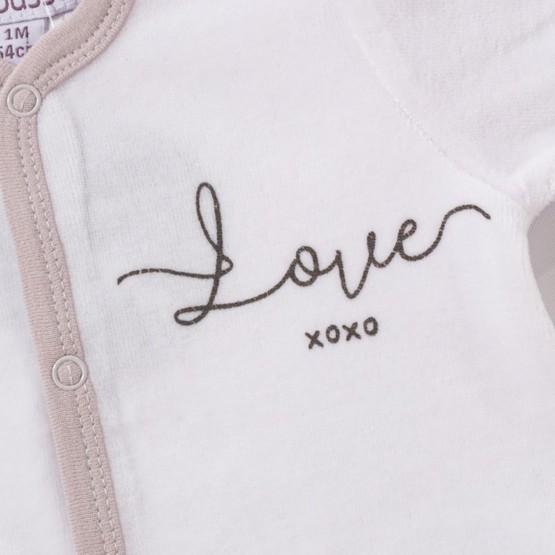 Pyjama naissance - Xoxo