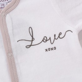Birth pyjamas - Xoxo