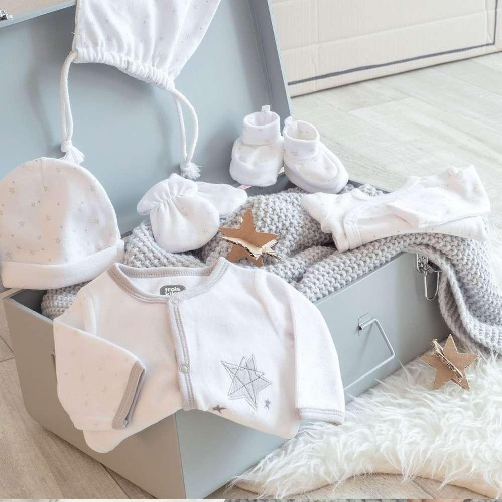 Kit naissance - Monde étoilé