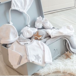 Birth kit - Ma belle étoile