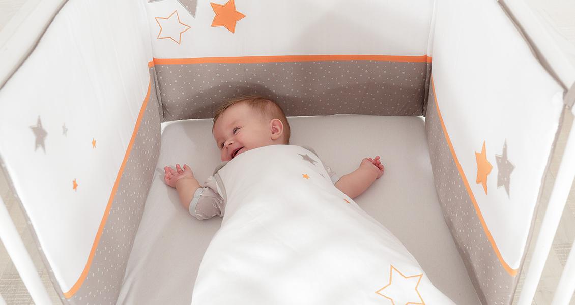 Bien choisir son tour de lit bébé - Kinousses